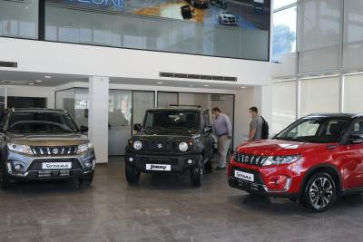 Vehicle retail sales plunges sequentially in May: FADA
