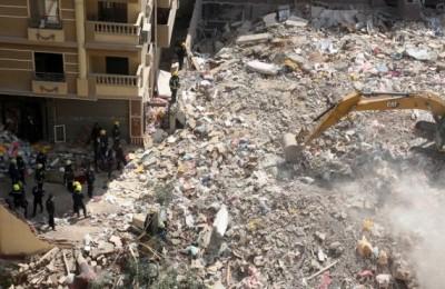 9 killed in S. Korea's building collapse