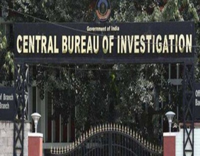 CPWD executive engineer, two others held in graft case