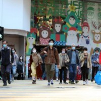 HK to partially relax social distancing measures