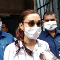 Bengal MP Mimi duped in fake vax racket, one arrested
