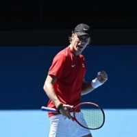 Denis Shapovalov pulls out of Olympics due to Covid fears