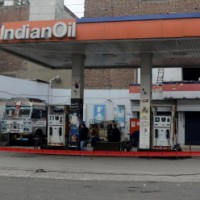 Petrol price on a roll, consumers spared big hike in diesel