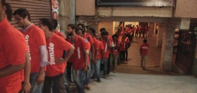 Zomato emerges most trusted brand during pandemic: Survey
