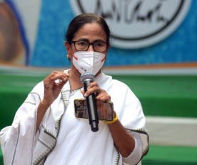 Mamata should take steps to stop violence in Bengal: Cong