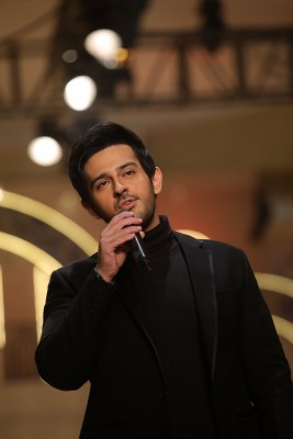 Azaan Sami Khan was inspired by MJ's 'Billie Jean' for new track 'Tu'