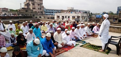 No Eid prayers in mosques as Telangana closes places of worship