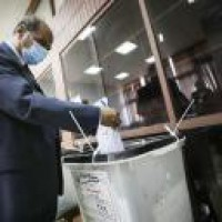 Egypt votes in 1st phase of parliamentary polls