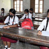 Odisha govt to reopen schools for Class 8, 11