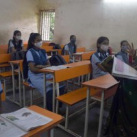 Goa to resume in-person learning for Classes 9-12 from Oct 18