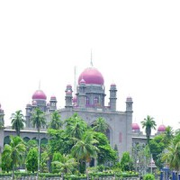 7 judges of Telangana HC take oath