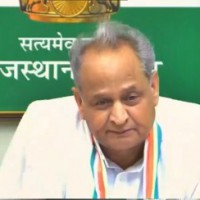 Gehlot to meet Sonia after 8 months, a day ahead of CWC