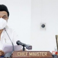 Stalin urges 4 CMs to allow sale of green firecrackers