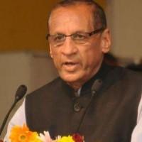 Governor ESL Narasimhan meets Home Minister Amit Shah