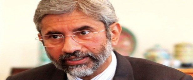 PoK part of India, one day will have physical jurisdiction: Jaishankar