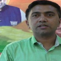 Goa CM Pramod Sawant allocates portfolios, keeps Home, Finance