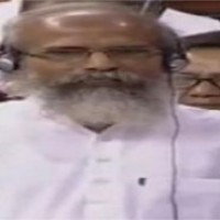 Those who refuse to say Vande Mataram have no right to live in India, says Sarangi in Lok Sabha