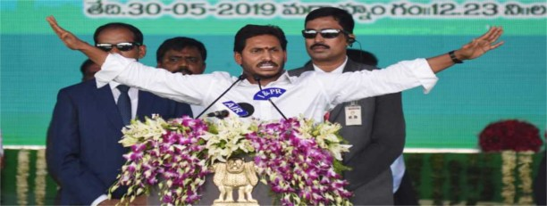 Sleepless in Amaravati: Jagan government's radio silence triggers a volley of questions