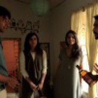 Bangla web series shot without a script to go live on July 7