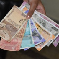 India's foreign exchange reserves down $1.8 bn