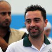 Xavi ends Barca speculations, signs contract extension with Al-Sadd