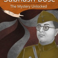 'The Vanishing....' another attempt at cracking the Netaji mystery