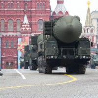 Russia welcomes US proposal on extension of arms control treaty