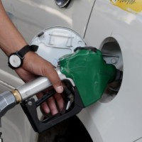 Fuel dearer again: Petrol prices up by 22-25 p/l, diesel by 24-26