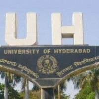Prominent ABVP leader rusticated by UoH for abusing prof on social media