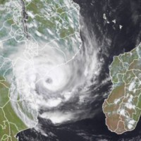 UN helps Africa prepare for cyclone Eloise