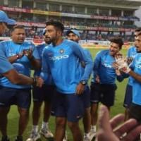 Siraj find of Australia tour, says Shastri