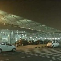 Operations at Indira Gandhi airport resume after being suspended for a few hours due to fog