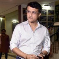 Ganguly's BCCI team completes one year, crippled by Corona