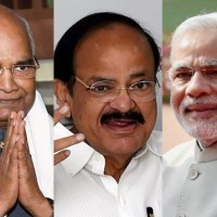 Prez, PM extend New Year greetings to nation