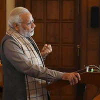 Use vernacular languages in science communication: Modi to scientists