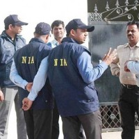 NIA arrest a Kerala man while trying to sell wife to ISIS in Chennai