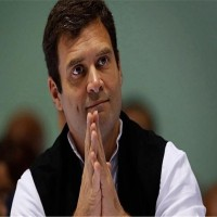 Rahul To File Nominations For Cong Prez Post Tomorrow
