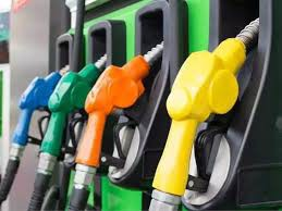 पेट्रोल और डीजल पर कर में कटौती का कोई प्रस्ताव नहीं: सरकार