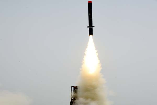 निर्भय सब-सोनिक क्रूज मिसाइल का सफल परीक्षण, 1000 किमी तक साधेगी निशाना