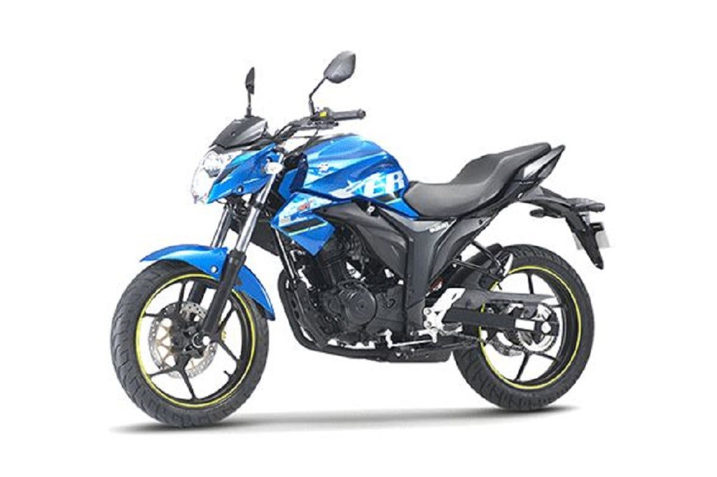 सुजुकी की नई जिक्सर 250 को 20 मई को लांच होगी