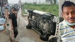 विकास दुबे एनकाउंटर में उत्तर प्रदेश पुलिस को क्लीन चिट - सुप्रीम कोर्ट ने सुनाया फैसला