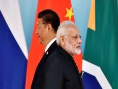 ब्रिक्स सम्मेलन में शामिल होने के लिए भारत आएंगे चीन के राष्ट्रपति शी जिनपिंग