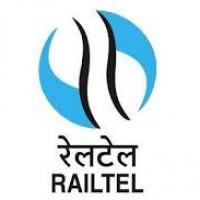रेल टेल कॉरपोरेशन का शेयर 16 प्रतिशत प्रीमियम के साथ सूचीबद्ध