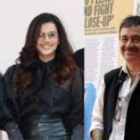 तापसी पन्नू के साथ ऑनस्क्रीन रोमांस करते नजर आएंगे शाहरुख खान -राजकुमार हिरानी की फिल्म के लिए आए साथ, सोशल कॉमेडी ड्रामा होगी फिल्म