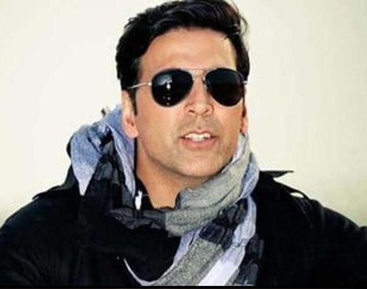 (रंग संसार) अक्षय कुमार ने 'बेल बॉटम' की टीम के साथ नई फिल्म साइन की