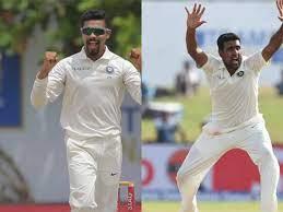आईसीसी टेस्ट रैंकिंग में जडेजा, अश्विन और साउदी ऊपर आये