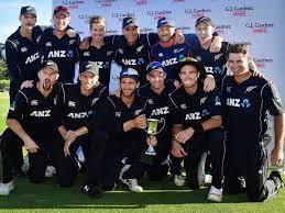 आईसीसी रैंकिंग: अब ये टीम बनी वनडे क्रिकेट की नंबर वन