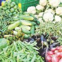 कोरोना से बचने ऐसे धोए फल-सब्जियों को -खरीदते समय कोरोना संक्रमण से रहें सावधान