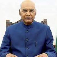 जवानों संग दशहरा मनाने लद्दाख और जम्मू-कश्मीर के दो दिवसीय दौरे पर राष्ट्रपति रामनाथ कोविंद