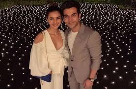 (रंगसंसार) राजकुमार राव ने गर्लफ्रेंड के साथ की तस्वीर शेयर
